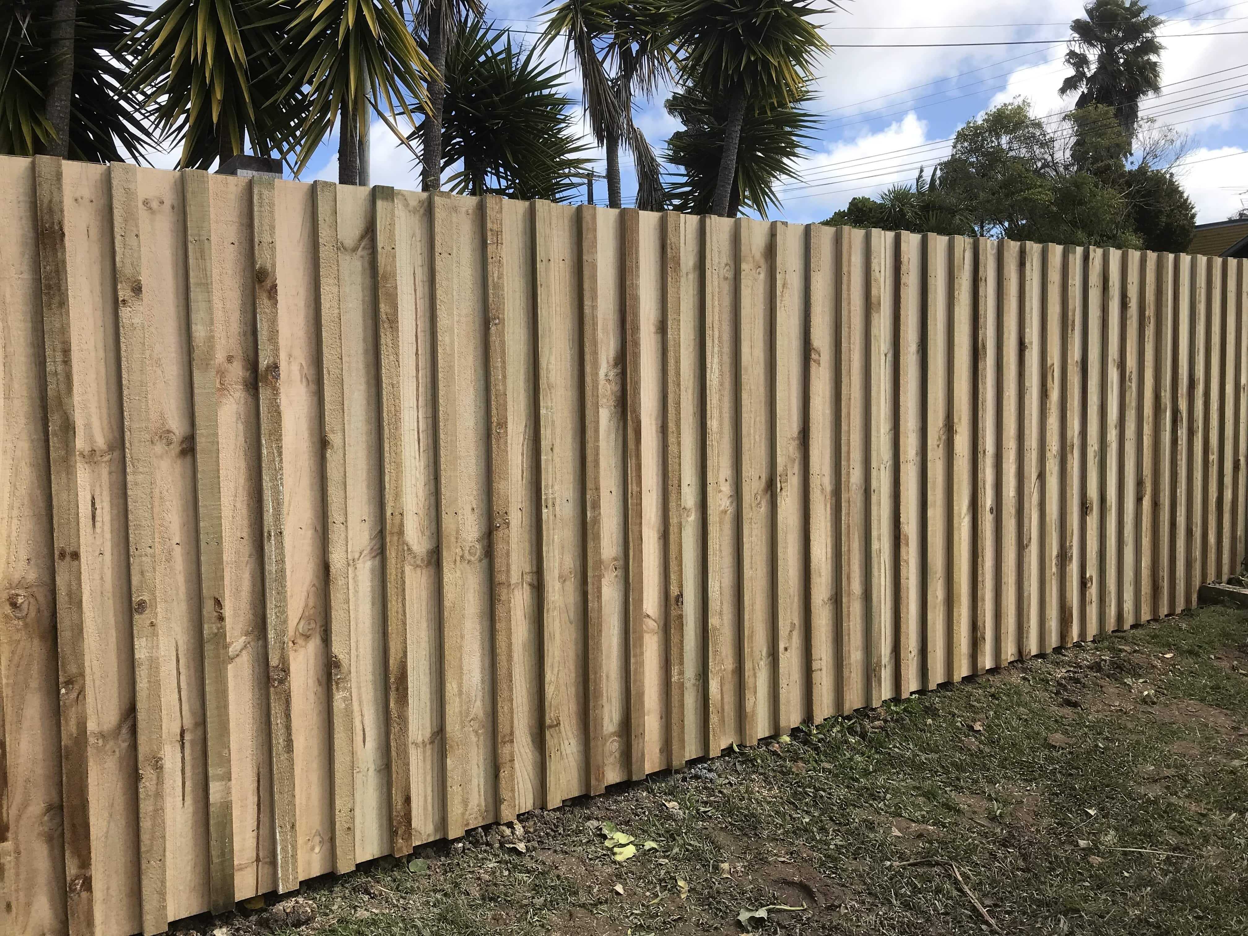 Acoustic Batten Fence 3-min